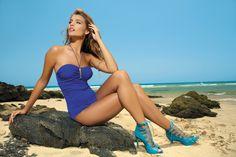 Feba – Producent kostiumów kąpielowych #desirecordero #deezeeshoes