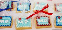 Cookies Decoradas | Ideal Patisserie
