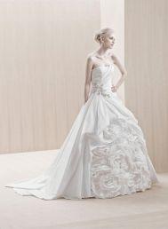 Blue by Enzoani Wedding Dresses - Style Elkins