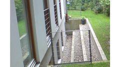 We love these Basement Ideas # bench entrance # … - Eingang Home Renovation, Basement Renovations, Basement Windows, Basement Walls, Basement Ideas, Basement Entrance, Basement Layout, Walkout Basement, Basement Lighting