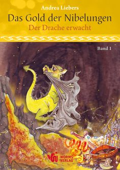 Das Gold der Nibelungen worms kinderbuch