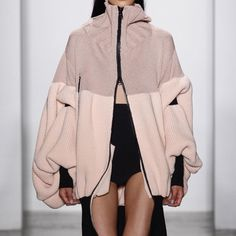 Oh, to jog in Lanvin?....x