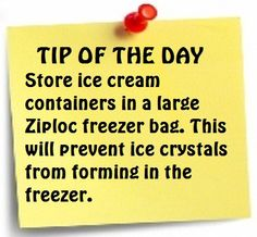 Tip of the Day....I just saw this in a video and wanted a way to remind myself...of course, I found it on Pinterest!