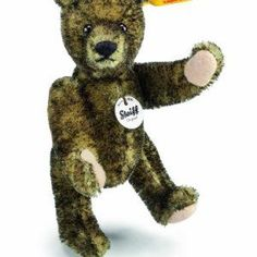 Bears Manufactured Kaycee Bears Gypsy Plush Retired To Win Warm Praise From Customers