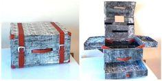 que hacer con cajas de zapatos vacias - Buscar con Google