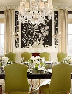 ZsaZsa Bellagio: House Beautiful!