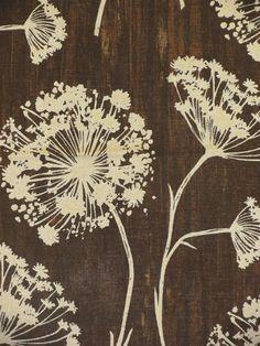 Capshaw Fudge - www.BeautifulFabric.com - upholstery/drapery fabric - decorator/designer fabric