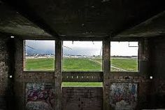 Image result for abandoned control towers
