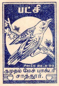Indian lable via Pilllpat (Agence Eureka)