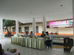 MEDIA HUKUM INDONESIA: Para Kades Keluhkan Dana Desa diAcara Minggon Sumb...