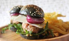 Menú de Catering a domicilio por Luz Hernando chef Madrileña