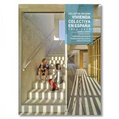 Collective Housing in Spain 1992-2015, book available at extrabuch.com