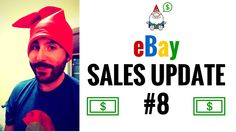 eBay clothing sales update #8 - What clothing is selling and How I make ...