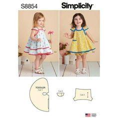 Choose a Baby Toddlr PATTERN sz 1//2-4 NB-XL Dress Top Pant Shirt Leggng boy girl