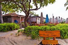 Huaalai Resort.