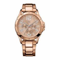 Reloj tommy hilfiger sidney 1781171 - 149,90€ http://www.andorraqshop.es/relojes/tommy-hilfiger-sidney-1781171.html