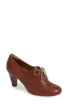 Free shipping and returns on Söfft 'Odonna' Oxford Pump (Women) at Nordstrom.com.