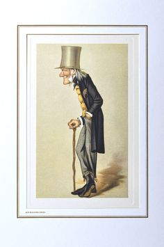 Vanity Fair Lithographs from SPY Leslie Ward Mint by FineRedefined, on etsy