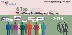 Are you looking for a Website translation? So, these WordPress Multilingual Plugins are just you need to translate your WordPress website with ease. Machine Translation, Seo, Wordpress, Content, Website, Create