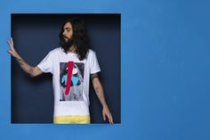 Sixpack France Spring/Summer 2013 Collection | Lookbook