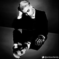 Twitter / SMTownFamily: {OFFICIAL} 140414 Exo's Overdose Unreleased teaser photos - Kai