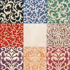 Wall/floor tiles CORDOBA by GABBIANELLI