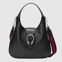 f5e10cdce2c0 Gucci Women - Dionysus leather hobo - 446687DRWNN8674 Gucci Dyonisus Bag