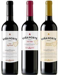 Nuevos vinos Viña Norte
