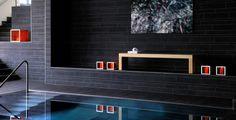 Wellnesshotel Schweiz The Cambrian Hotel/Spa