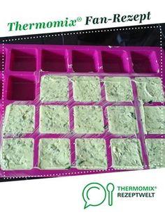 Bärlauchbutter von Chrissy_2016. Ein Thermomix ® Rezept aus der Kategorie Saucen/Dips/Brotaufstriche auf www.rezeptwelt.de, der Thermomix ® Community.