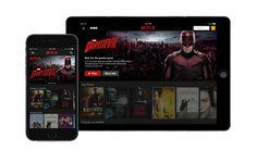 Kijk Netflix-series en -films online of stream rechtstreeks op je Smart TV, gameconsole, pc, Mac, mobiele apparaat, tablet en meer. Begin vandaag nog aan je gratis proefperiode.