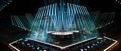 Philips lighting is a global market leader with recognized expertise in the development, manufacturing & application of innovative (LED) lighting solutions. Concert Stage Design, Stage Lighting Design, Sound Studio, Spirit Science, Show Lights, Light Art, Conference, Theatre, Label
