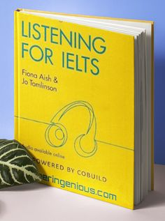 Check out Listening for IELTS (PDF + Audio) Second Edition