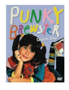 48% off Punky Brewster DVD series!! My girls love this!!
