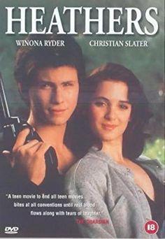 Heathers [DVD] [1989]