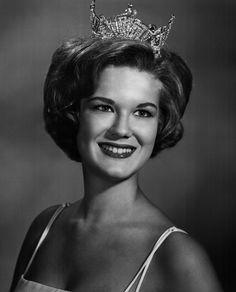 Miss Tennessee 1965 - Marcia Murray Moss - Miss Paris