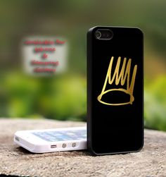 #iPhone6sCase #iPhone6spluscase #iPhone7case #iPhone7pluscase #Case #Cover #Luxury #BestCase #BestCover #JCole #BornSinnerCrown