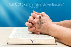 """""""#Herr, auf dich kann man sich #verlassen, und #alles, was du #beschließt, ist #richtig."""" #Psalm 119:137 #glaubensimpulse"""