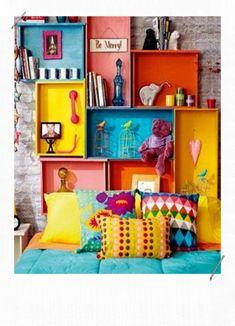 Indian Home Decor .Indian Home Decor Indian Home Decor, Diy Home Decor, Painted Furniture, Diy Furniture, Furniture Design, Plywood Furniture, Mexican Furniture, Balcony Furniture, Apartment Furniture