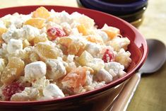 Glorified Rice {An Old Fashioned Creamy Dessert Recipe ...