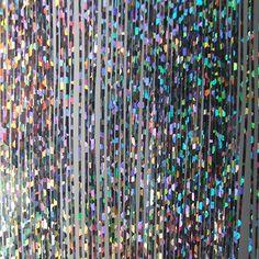 Hair Tinsel Colour Silver Glitter Hair Tinsel, Glitter Hair, Silver Glitter, Beauty Shop, Cut And Color, Hair Beauty, Colour, Modern, Hair Decorations