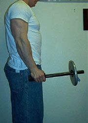 Wrist and forearm exercises