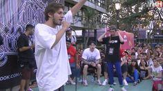 Tai vs Rouse (Cuartos) – A Cara De Perro Zoo (ACDP) Platinum 2015 -  Tai vs Rouse (Cuartos) – A Cara De Perro Zoo (ACDP) Platinum 2015 - http://batallasderap.net/tai-vs-rouse-cuartos-a-cara-de-perro-zoo-acdp-platinum-2015/  #rap #hiphop #freestyle