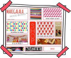 DIY haut de gamme pour nos chers bambins ! www.marigalala.com