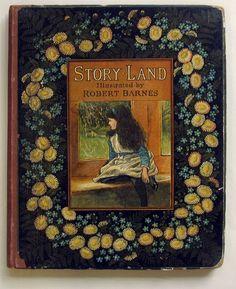 STORY-LAND.
