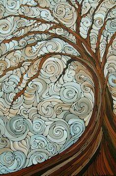 Artist Tammy Hunter #art from Tofino, Canada