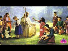 Alan watts jesus his religion