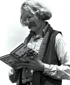 Today is the birtday of Richard Brautigan (1935–1984). He was an American novelist, poet, and short story writer. His work often employs black comedy, parody, and satire. He is best known for his 1967 novel Trout Fishing in America.    He was an American writer popular during the late 1960s and early 1970s.  More information about Brautigan and his poems on Poemhunter:  http://www.poemhunter.com/richard-brautigan/    Happy Birthday Richard Brautigan!