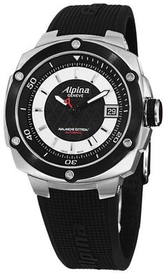 @alpinawatches Avalanche Extreme #add-content #basel-16 #bezel-fixed #bracelet-strap-rubber #brand-alpina #case-material-steel #case-width-42mm #date-yes #delivery-timescale-1-2-weeks #dial-colour-white #gender-mens #luxury #movement-automatic #new-product-yes #official-stockist-for-alpina-watches #packaging-alpina-watch-packaging #style-dress #subcat-avalanche #supplier-model-no-al-525lbs3ae6 #warranty-alpina-official-2-year-guarantee #water-resistant-200m