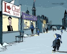 (Brian Gable/The Globe and Mail)